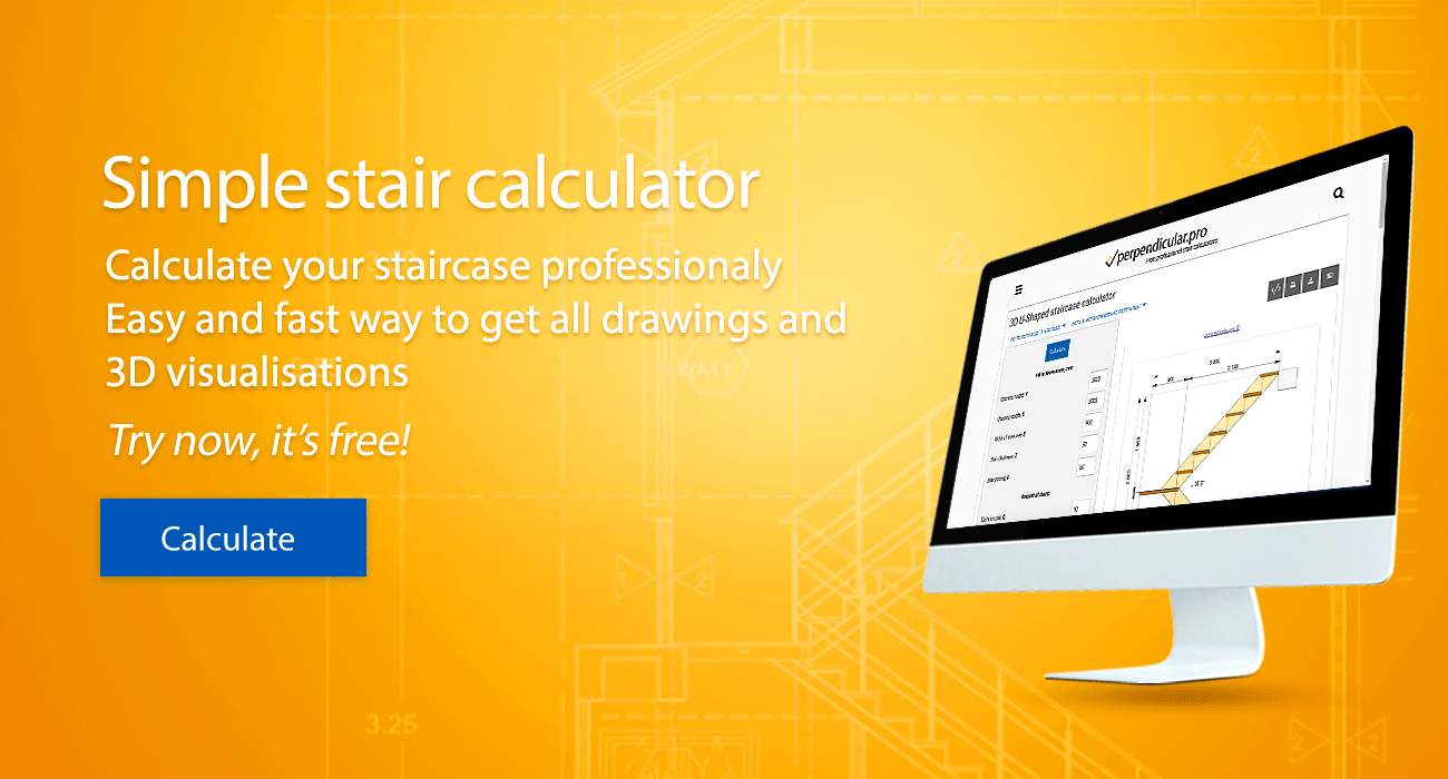 Stair Calculators: Free building materials & staircase dimensions